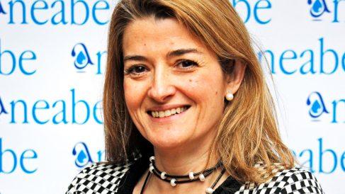 Irene Zafra, Secretaria general de la Asociación Nacional de Empresas de Aguas de Bebidas Envasadas (ANEABE)