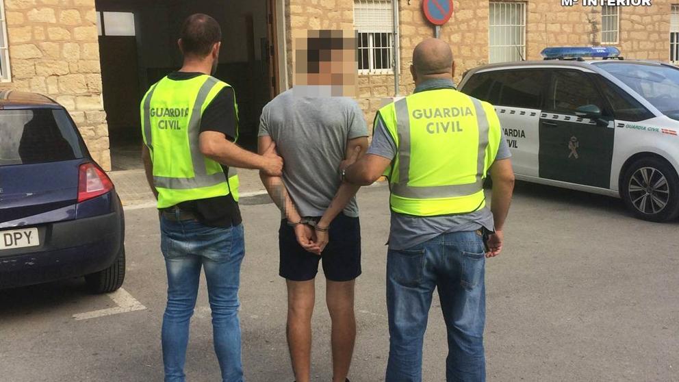 (Foto: Guardia Civil)