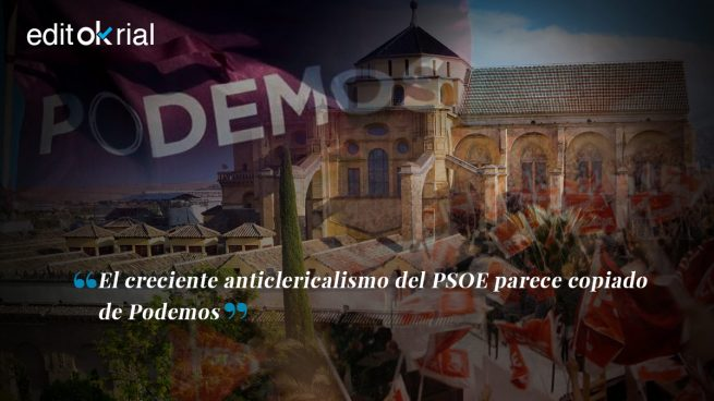Obsesionados con convertirse en Podemos
