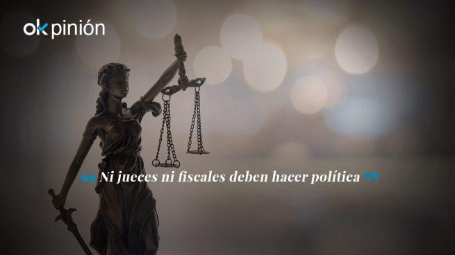 La Justicia, esa dama mancillada