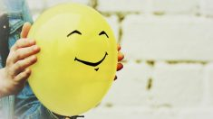 Son muchas las ventajas de reírnos para la salud.
