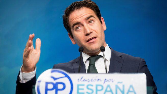 García Egea-PP