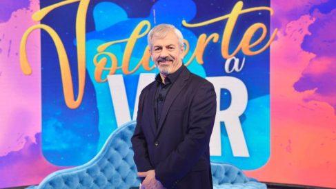 Fernando Tejero en 'Volverte a ver'