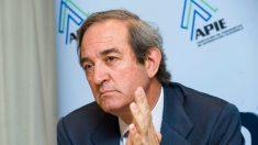 Claudio Boada, senior advisor de Blackstone