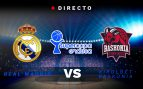 Real Madrid – Baskonia: final de la Supercopa en directo