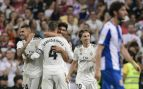 Real Madrid – Espanyol: resultado, resumen y goles (1-0)