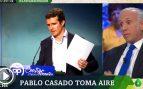 """Inda: """"La izquierda le ha hecho el favor de su vida a Pablo Casado, lo ha acercado a la presidencia"""""""
