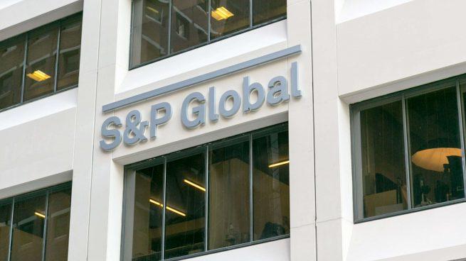 S&P rechaza subir la nota de la banca española