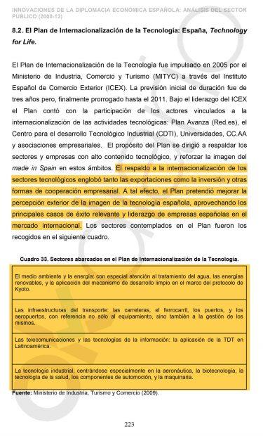 Página 223 de la tesis doctoral de Pedro Sánchez