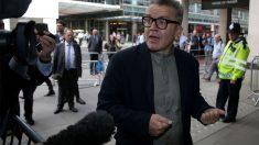Tom Watson, 'número dos' del Partido Laborista (Foto: AFP)
