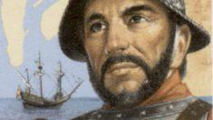 El 28 de septiembre de 1520 , Juan Rodríguez Cabrillo desembarca en San Diego | Efemérides del 28 de septiembre de 2018