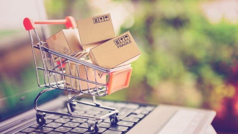 Guía de pasos para crear una tienda online