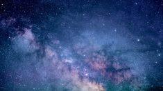 Las estrellas, uno de los elementos fascinantes del universo.