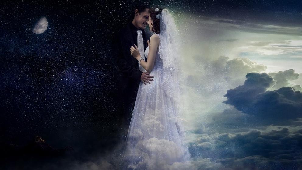 Existen muchas tradiciones de boda en el mundo.