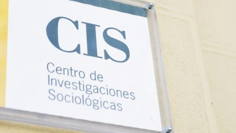 Centro de Investigaciones Sociológicas (CIS).