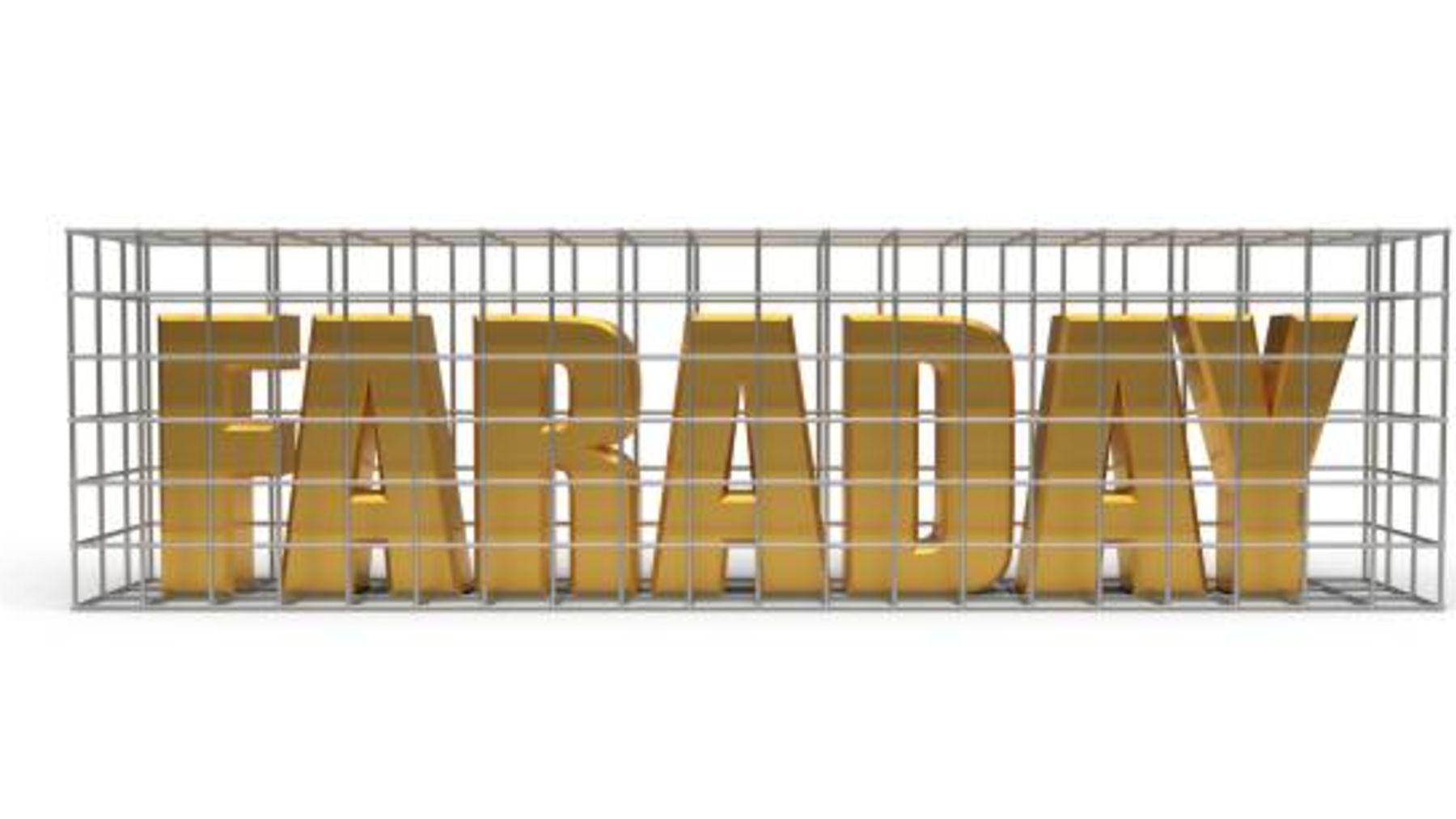 Qué es y cuáles son las aplicaciones de una Jaula de Faraday