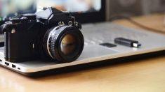 Todos los pasos para hacer un álbum de fotos digital