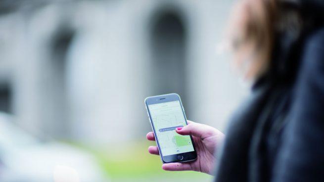 Uber lanza este martes sus servicios en Sevilla y ultima Granada y Córdoba