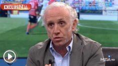 Tensión entre Lopetegui y la cúpula del Madrid por el tema Vinicius.