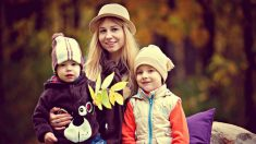 Planes en familia para el otoño 2018