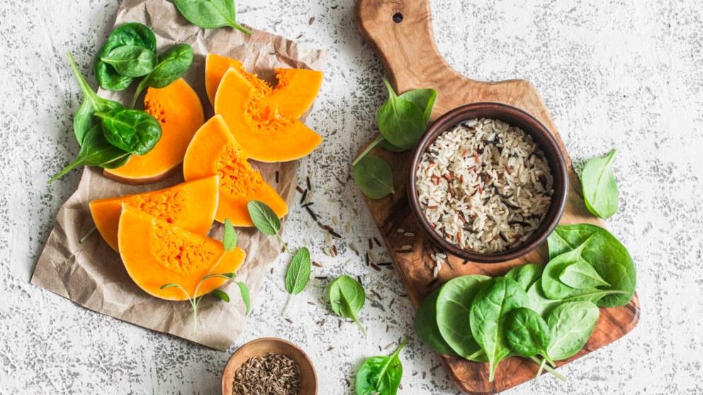 Descubre nuestras recetas para el otoño 2018
