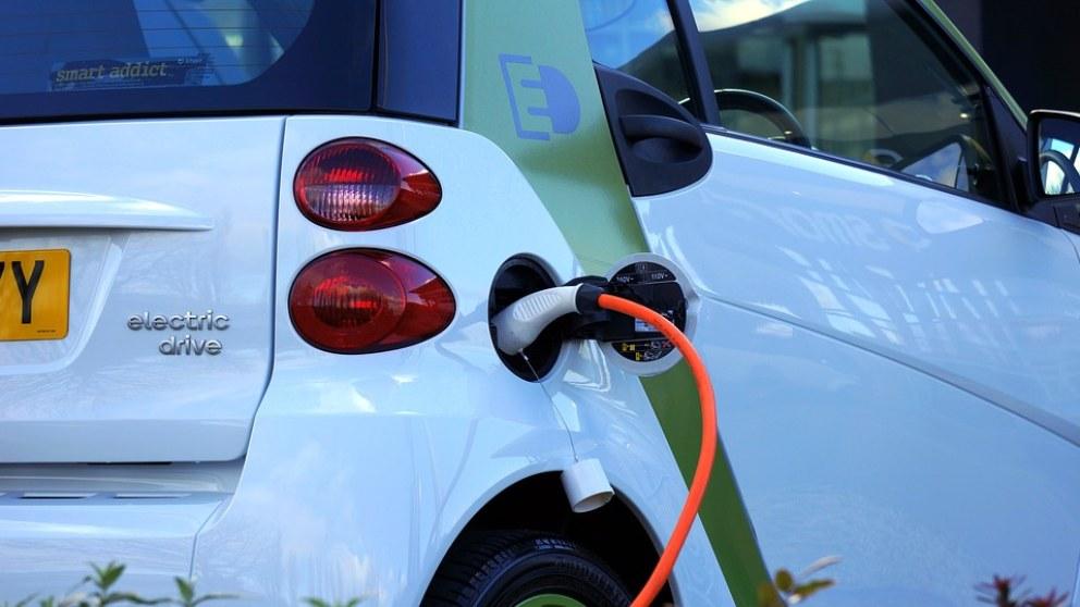 Así funciona un coche eléctrico actual