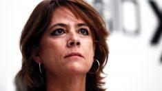 Dolores Delgado. (Foto: EFE)