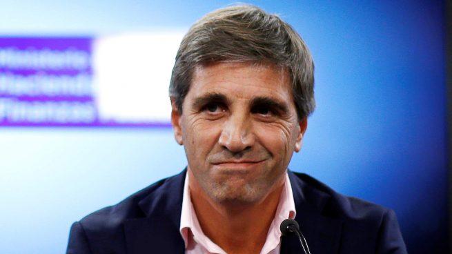 Dimite el presidente del Banco Central de Argentina en plena negociación con el FMI