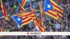 Sigue la última hora de Cataluña, en directo | Referéndum del 1-O