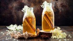 El agua de canela Aporta diversos beneficios que vale la pena conocer