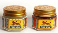 El bálsamo de tigre es bueno para el aparato digestivo