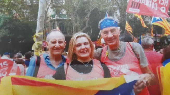 Consul honorario de Grecia en Barcelona