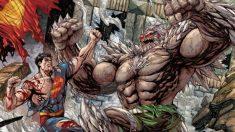 Doomsday, asesino de Superman
