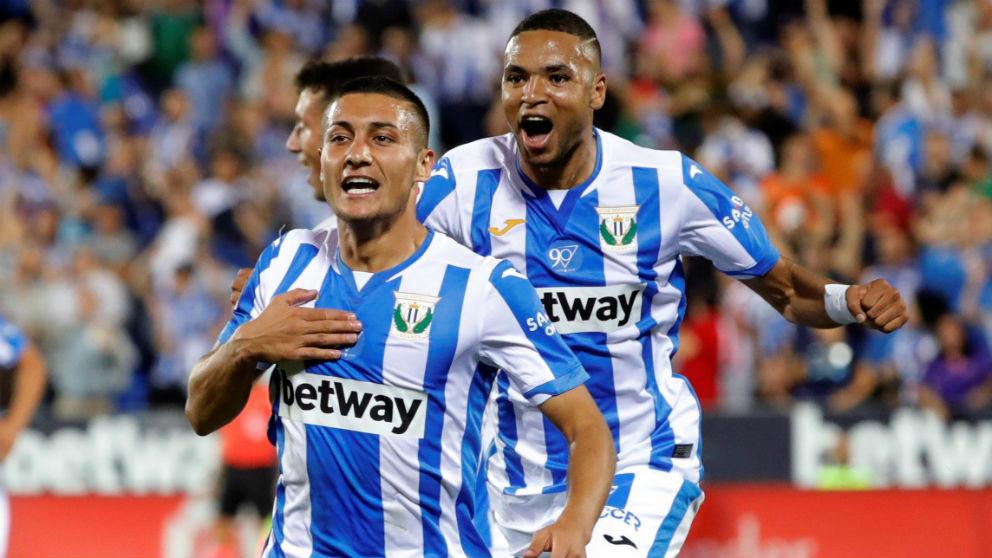 Liga Santander: Leganés – Barcelona | Partido de fútbol hoy en directo