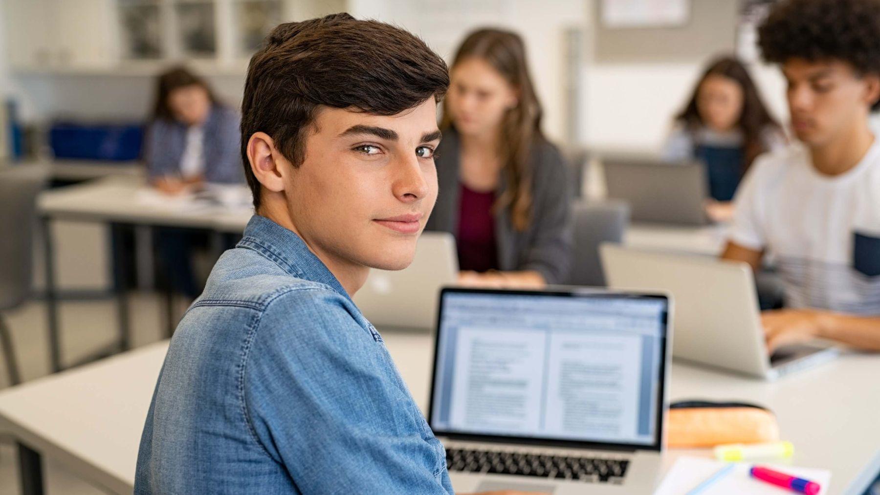 Descubre los consejos para estudiantes lejos de casa