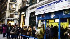 Descubre cuáles son las administraciones de lotería que más suerte reparten en España en la Lotería de Navidad.