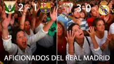 Los mejores memes del Sevilla – Real Madrid.