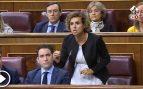 """Montserrat a Calvo: """"Llegaron como el gobierno de la dignidad y hoy son el de la vergüenza"""""""