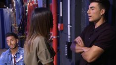 Marina y Alai han vivido una situación tensa en 'MYHYV'