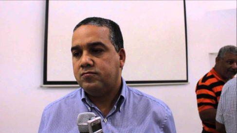 El alcalde de Cartagena de Indias (Colombia), Pedrito Tomás Pereira.