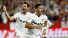 Liga Santander: Sevilla – Real Madrid | Partido de fútbol hoy en directo
