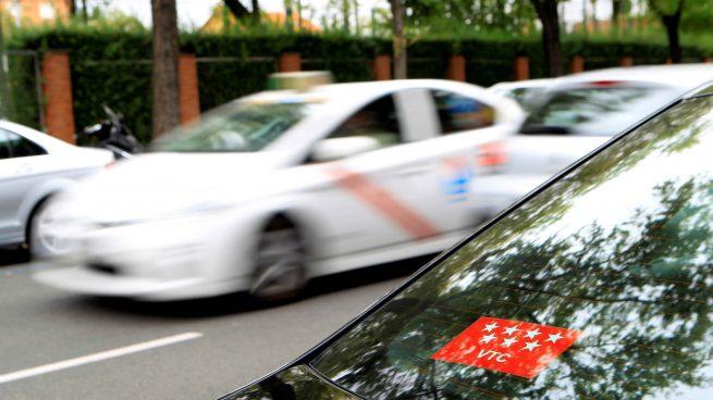 El número de licencias VTC crece un 5% en lo que va de año pese a la falta de solución frente al taxi