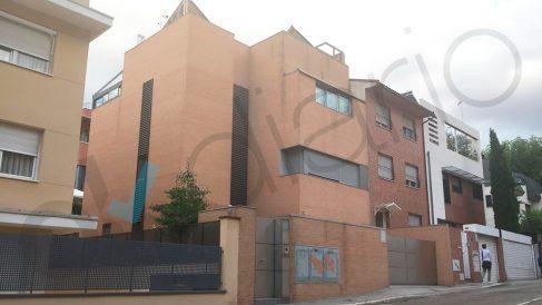 Casa de Pedro Duque en Madrid | Últma hora Pedro Duque