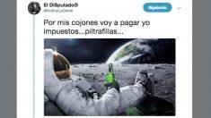Los mejores memes de la exclusiva de OKDIARIO sobre el chalé de Pedro Duque