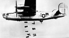 Mira cómo las bombas aliadas sobre Alemania pudieron debilitar la ionosfera terrestre