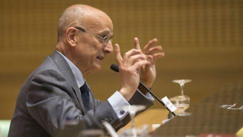 Ignacio Ruiz-Jarabo, exdirector de la Agencia Tributaria. (Foto: Think Tank Civismo vía Flickr)