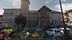 Ayuntamiento de El Boalo. (Foto. GMaps)