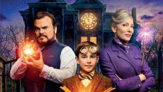 Estrenos de cine familiar para octubre 2018