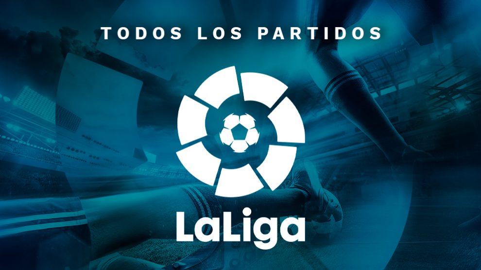 Consulta los horarios de los partidos de hoy | Calendario Liga Santander 2018-2019