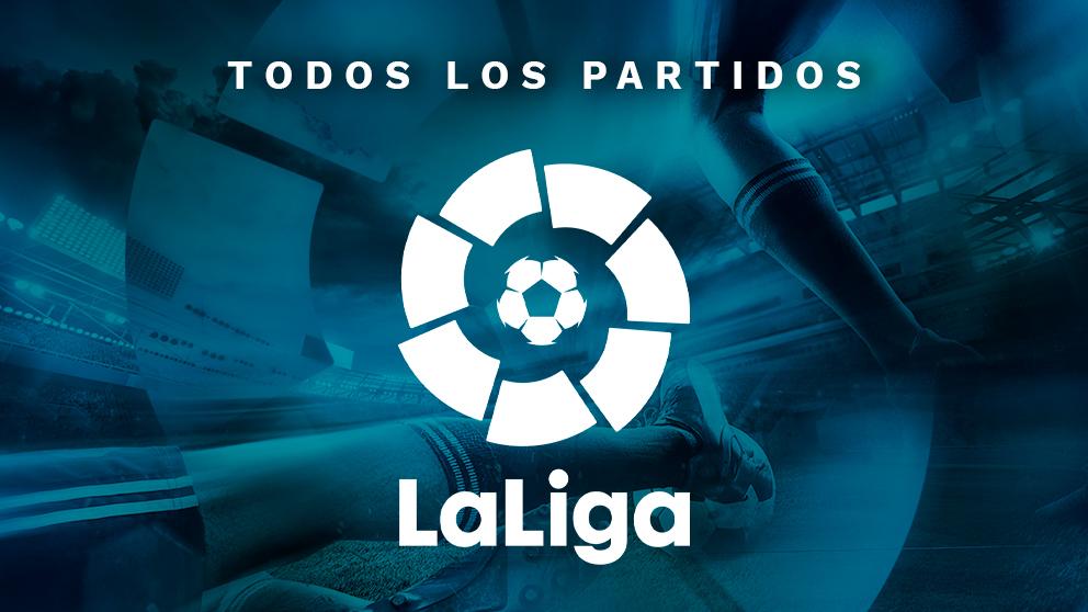 Liga santander horario y d nde ver los partidos de hoy Horario de partidos de hoy
